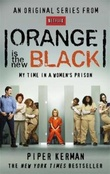 """Orange is the new black my time in a woman's prison"" av Piper Kerman"