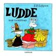"""Ludde har vaskedag"" av Ulf Löfgren"