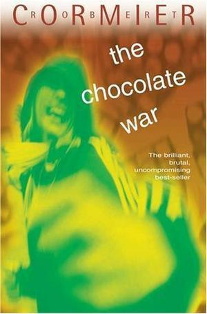 """The Chocolate War (Puffin Teenage Books)"" av Robert Cormier"