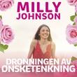"""""""Dronningen av ønsketenkning"""" av Milly Johnson"""