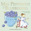 """""""Mrs Pepperpot and the blueberries"""" av Alf Prøysen"""