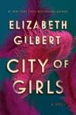 """""""City of girls"""" av Elizabeth Gilbert"""