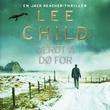 """""""Verdt å dø for"""" av Lee Child"""