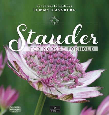 """""""Stauder for norske forhold"""" av Tommy Tønsberg"""