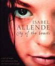 """""""City of the beasts"""" av Isabel Allende"""
