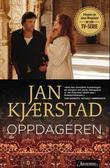 """""""Oppdageren - roman"""" av Jan Kjærstad"""