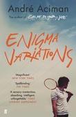 """""""Enigma variations"""" av André Aciman"""