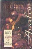 """""""Avalon 2"""" av Marion Zimmer Bradley"""