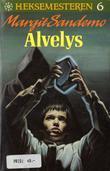 """""""Alvelys"""" av Margit Sandemo"""