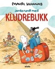 """""""Jorda rundt med Kludrebukk"""" av Mauri Kunnas"""