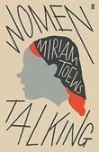 """Women Talking - Toews, Miriam"""