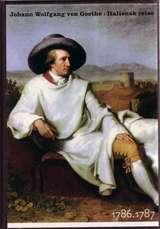 """""""Italiensk reise"""" av Johann Wolfgang von Goethe"""