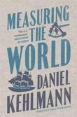 """""""Measuring the world"""" av Daniel Kehlman"""