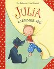 """""""Julia gjemmer seg"""" av Eva Eriksson"""