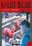 """""""I siste sekund"""" av Jørn Jensen"""