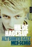 """""""Alt som er galt med Georg"""" av Hilde Hagerup"""