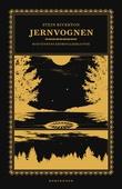 """""""Jernvognen - kriminalroman"""" av Stein Riverton"""