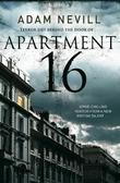 """""""Apartment 16"""" av Adam Nevill"""
