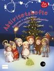 """""""Jul i Svingen. Aktivitetshefte. Oppgaver, spill, leker, aktiviteter, klistremerker"""" av Eivind Gulliksen"""