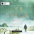 """Verdt å dø for en Jack Reacher-thriller"" av Lee Child"