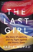 """The last girl my story of captivity and my fight against the Islamic State"" av Nadia Murad"