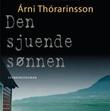 """""""Den sjuende sønnen"""" av Árni Thórarinsson"""