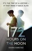 """172 hours on the moon"" av Johan Harstad"