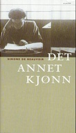 """""""Det annet kjønn"""" av Simone de Beauvoir"""