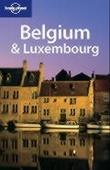 """""""Belgium and Luxembourg"""" av Leanne Logan"""