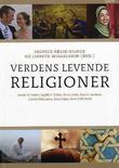 """""""Verdens levende religioner"""" av Ingvild Sælid Gilhus"""
