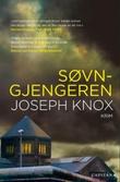 """""""Søvngjengeren"""" av Joseph Knox"""
