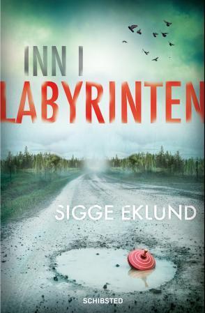 """""""Inn i labyrinten"""" av Sigge Eklund"""