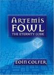 """""""Artemis fowl - the eternity code"""" av Eoin Colfer"""