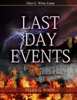 """""""Last Day Events"""" av Ellen G. White"""