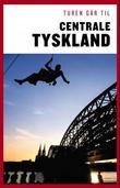 """""""Turen går til centrale Tyskland"""" av Jytte Flamsholt Christensen"""