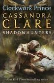 """""""Clockwork prince"""" av Cassandra Clare"""