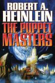 """The Puppet Masters"" av Robert Heinlein"