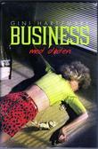 """""""Business med døden"""" av Gini Hartzmark"""