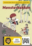 """Monsterbakken"" av Charlotte Glaser Munch"