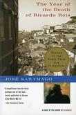 """The year of the death of Ricardo Reis"" av José Saramago"