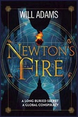 """Newton's Fire"" av Will Adams"