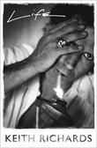 """Life"" av Keith Richards"