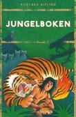 """""""Jungelboken - fortellinger"""" av Rudyard Kipling"""