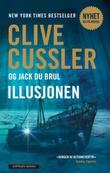 """""""Illusjonen"""" av Clive Cussler"""