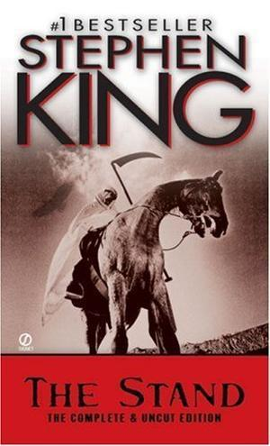 """""""The Stand - Expanded Edition"""" av Stephen King"""