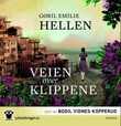 """""""Veien over klippene"""" av Gøril Emilie Hellen"""