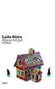 """""""Hjem til jul - fortellinger"""" av Laila Stien"""