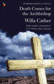 """Death Comes for the Archbishop (Virago Modern Classics)"" av Willa Cather"