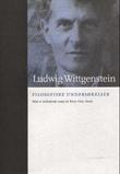 """""""Filosofiske undersøkelser"""" av Ludwig Wittgenstein"""