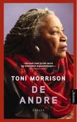 """""""De andre"""" av Toni Morrison"""
